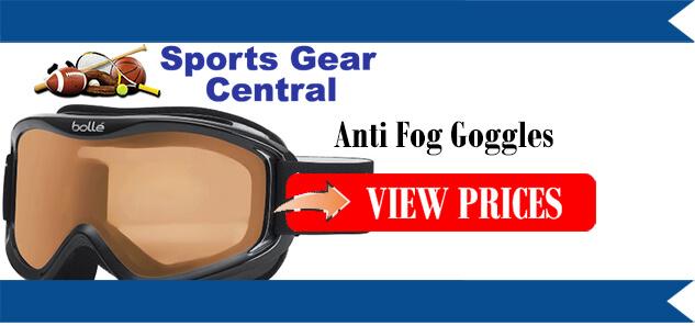 Goggles No Fog