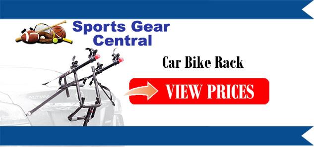 Car Bike Mount