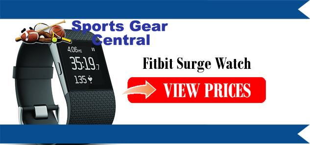 Fitbit GPS Tracker