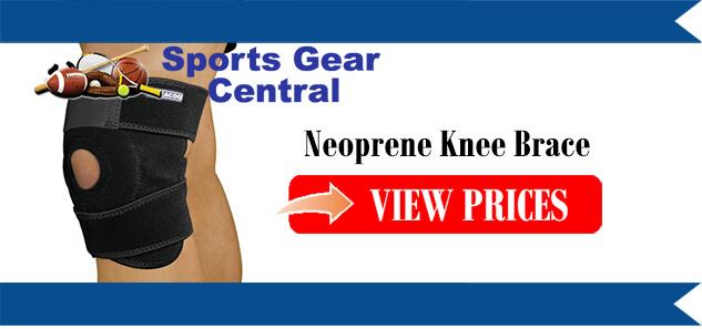 protective knee sleeve