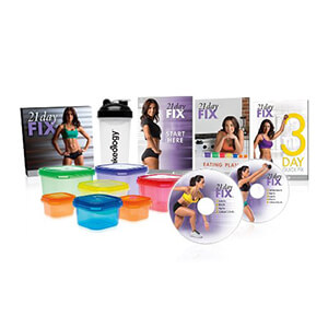 21 Day Fix Package