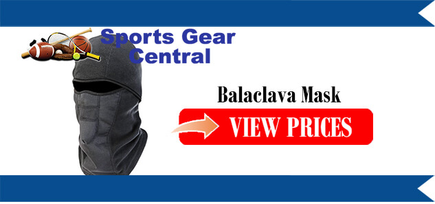 Balaclava Hood