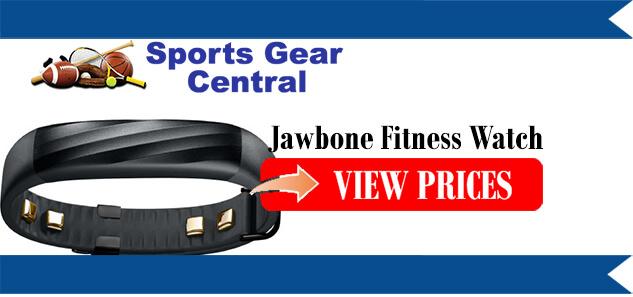Jawbone Fitness Tracker