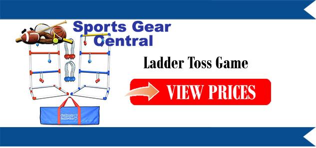Ladder Golf Lawn Game