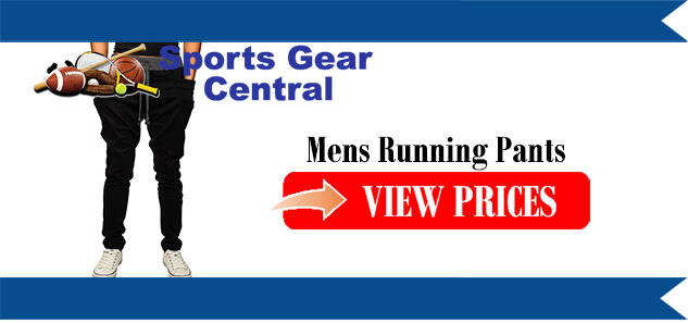 Running Pants For Men