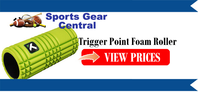 Trigger Foam Roller