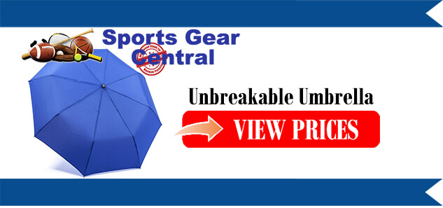 Most Durable Umbrella