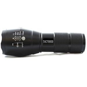 Tact900 Tactical Flashlight