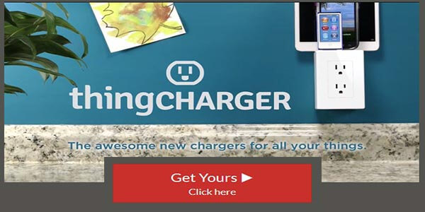 Where To Find ThingCharger
