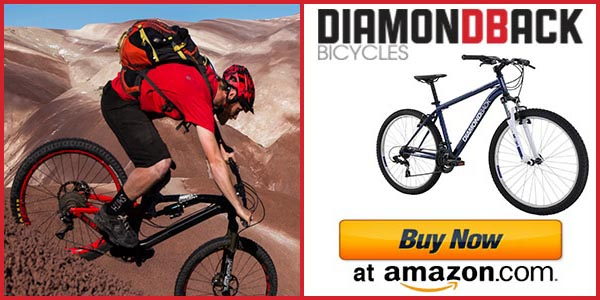 Diamondback Outlook Amazon