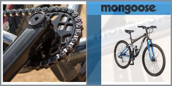 Mongoose Ledge Amazon