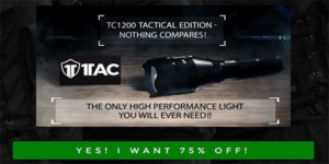 1Tac Flashlight Discount Offers