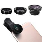 Pro Shot HDX Lens