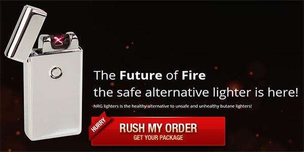 Order NRG Lighter