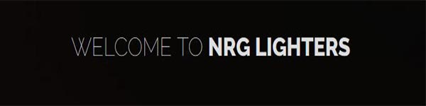What is NRG Lighter