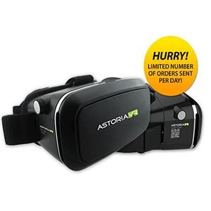 Astoria Virtual Reality Headset