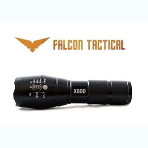 Falcon Tactical Flashlight