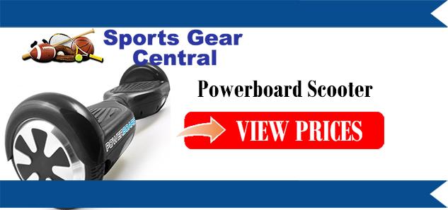 powerboard motorized