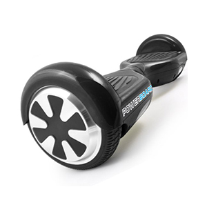 Powerboard Scooter