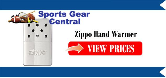 Hand Warmer Zippo