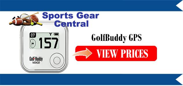 Golf Distance Tracker
