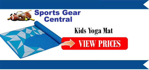 Yoga Kids Mat