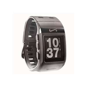 Nike Plus Watch