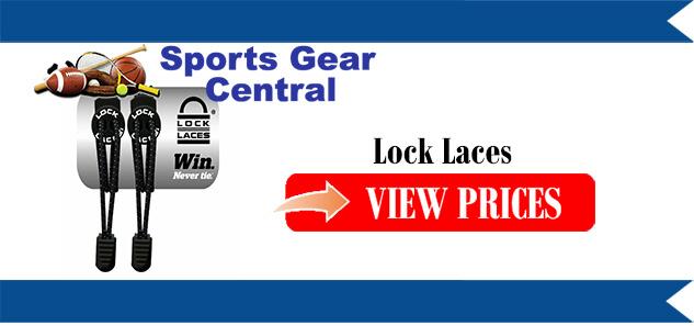 Locking Shoe Laces