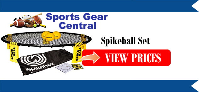 Spikeball Combo Set