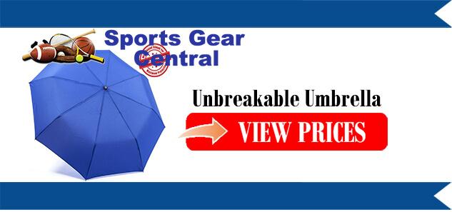 Most Durable Umbrella