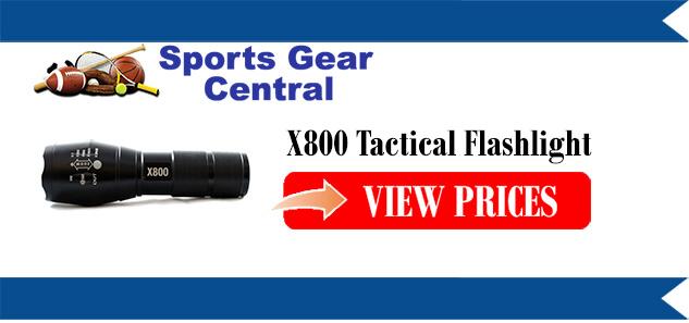 X800 Tactical