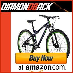 Diamondback Lux