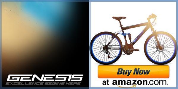 Genesis v2100 Amazon
