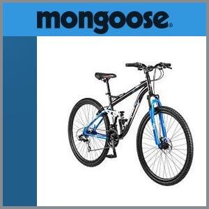 Mongoose Ledge