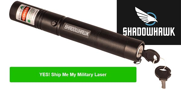 Order Military Tactical Laser Now