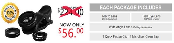 ProShot HDX Price