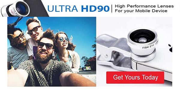 Get Ultra HD90 Discounts