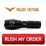 Falcon Tactical Flashlight